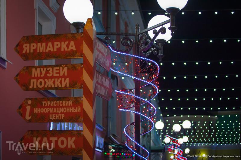 Владимир: в ожидании Праздника / Россия