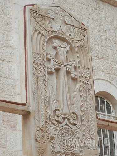 Город Храма Гроба Господня / Израиль