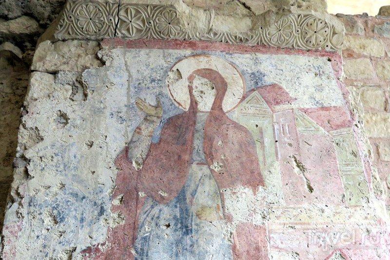 Турция, древняя Мира - по следам Санта Клауса / Фото из Турции