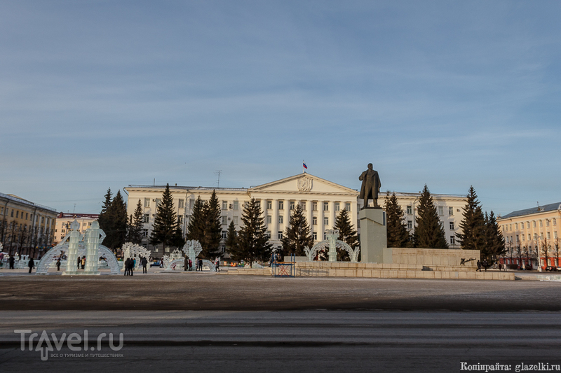 Безвестный Курган / Россия