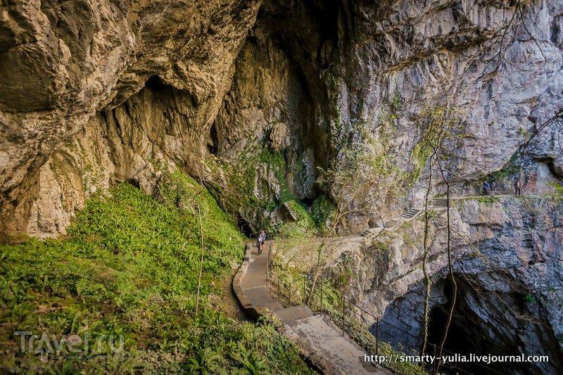 О нашей поездке в Словению в октябре / Фото из Словении
