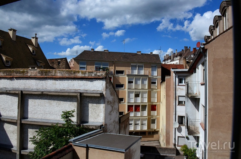 Страсбург, Франция / Фото из Франции
