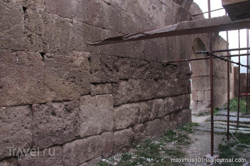 Одзун - дорога к храму / Армения