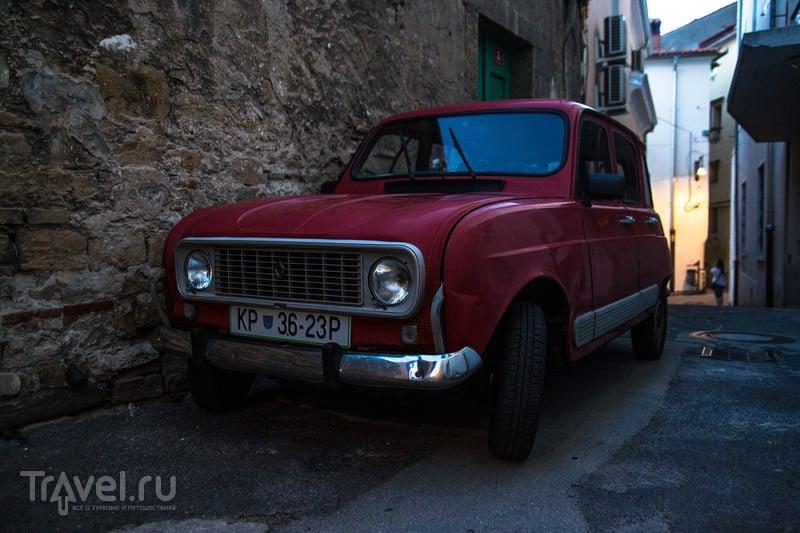 Адриатика-трип: Машинки / Венгрия