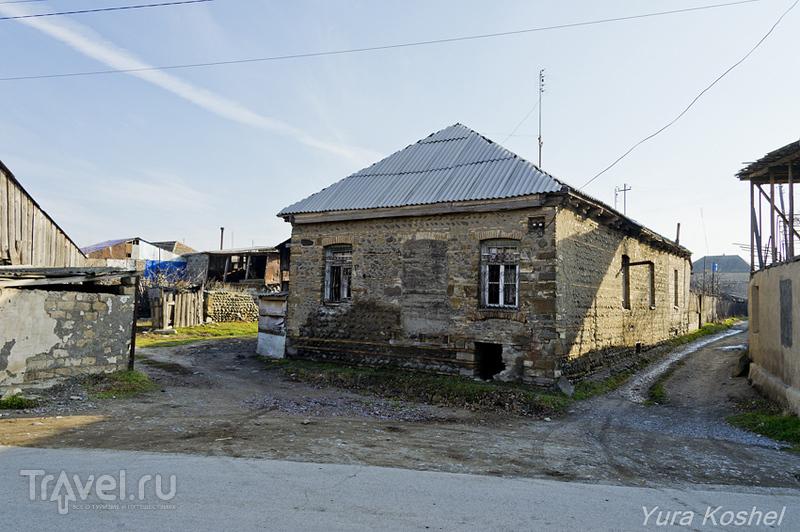 Грузия. Уплитцихе / Фото из Грузии
