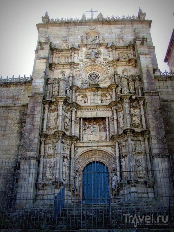 Понтеведра / Испания