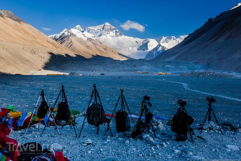 Эго Величество Эверест / Фото из Китая