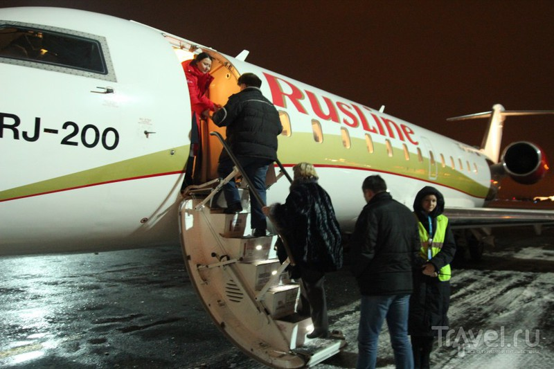26 тысяч шагов по Екатеринбургу / Россия