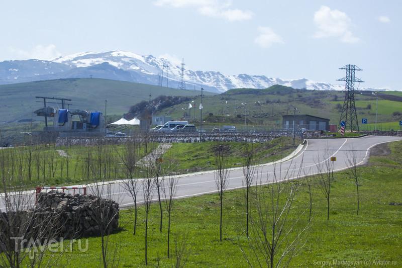 Другая Армения / Фото из Армении