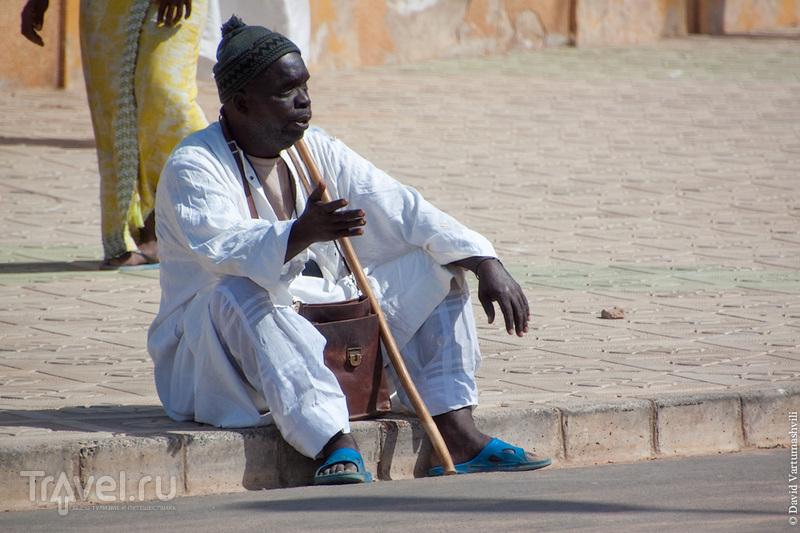 Сенегал и Гамбия. Туба и Тубакута / Фото из Гамбии
