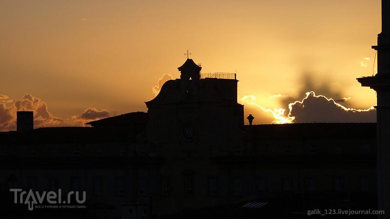 Императорский замок в Прато / Италия