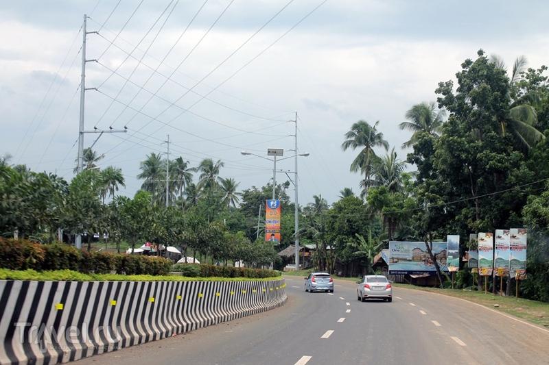 Филиппины: Кагаян-де-Оро и петушиные бои / Филиппины