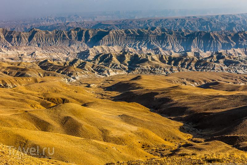 Тибет. Королевство Гуге / Фото из Китая