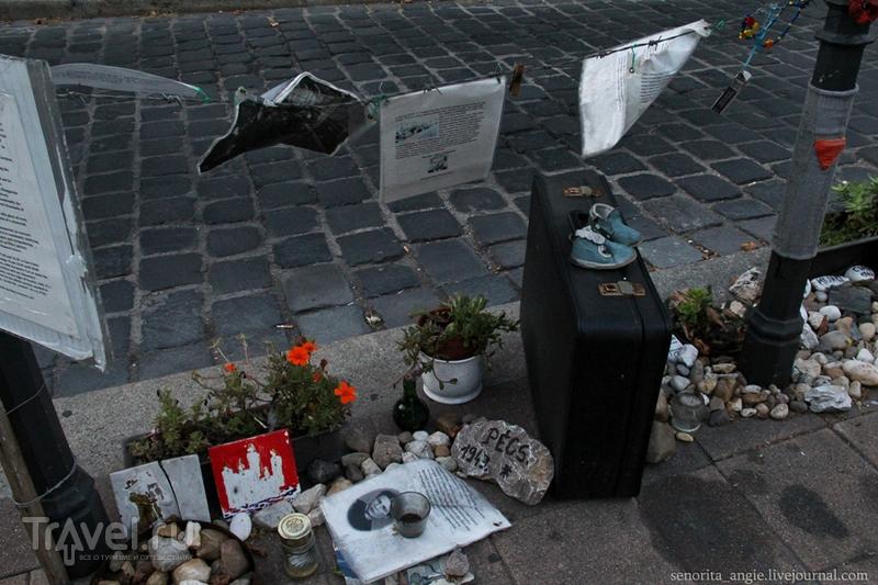 Памяти жертв Холокоста... / Венгрия