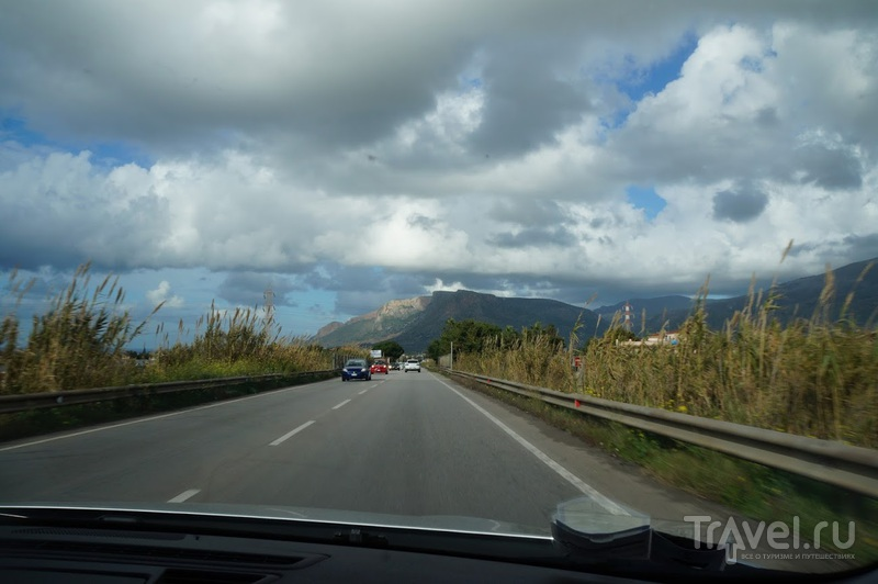 Путешествие по дорогам Сицилии. Полезные советы / Италия