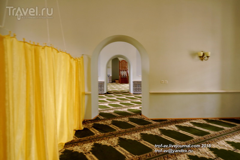 Мечети Казани / Фото из России