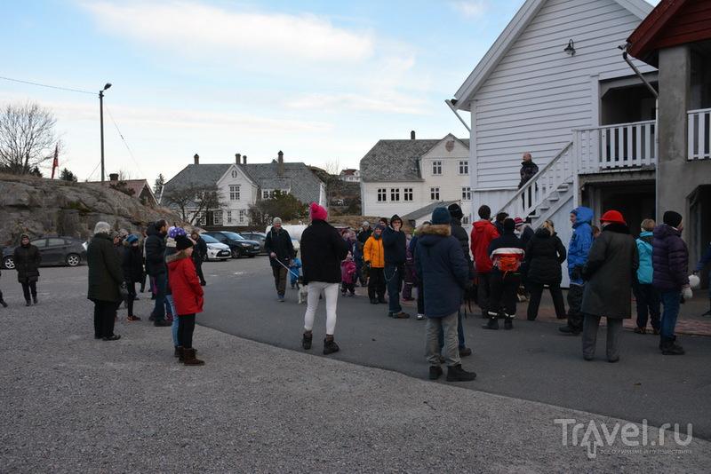 Storm og Stille: сходим с ума вместе с норвежцами / Фото из Норвегии