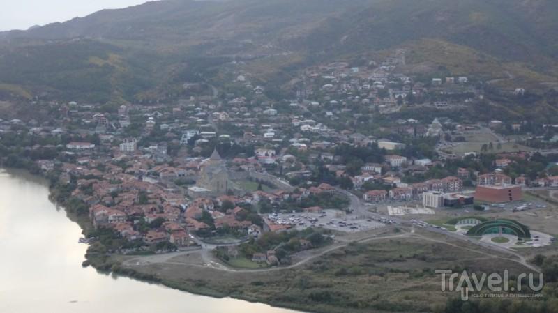 Грузия. Мцхета и немного Тбилиси / Грузия