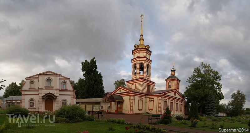 Усадьба Алтуфьево / Россия