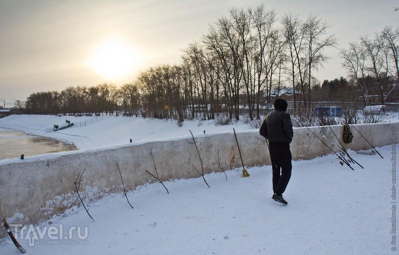 13 самых ярких моментов в Перми. Или в Перьми? / Фото из России
