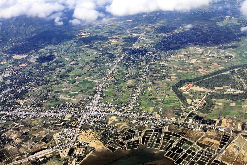 Новогоднее путешествие во Вьетнам. Перелет / Фото из Вьетнама