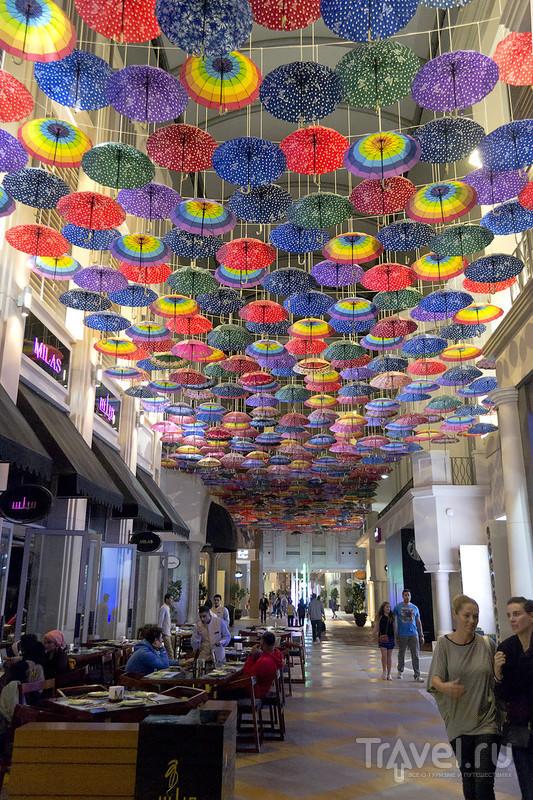 Новый год в Дубае / Фото из ОАЭ