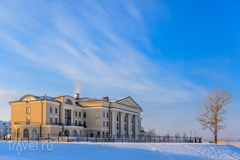 Маршрут выходного дня. Ярославская область / Фото из России