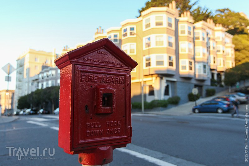 Сан-Франциско / Фото из США