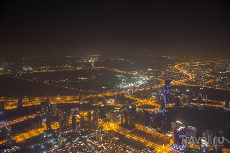 Прогулка по Дубаю / Фото из ОАЭ