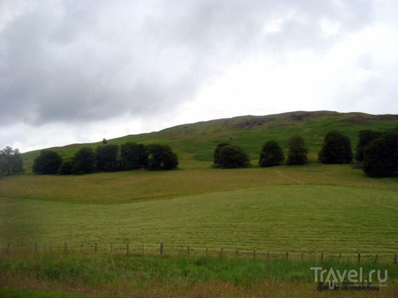 Земля кельтов / Великобритания