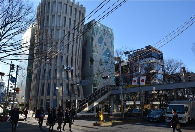 Япония с картинками / Япония