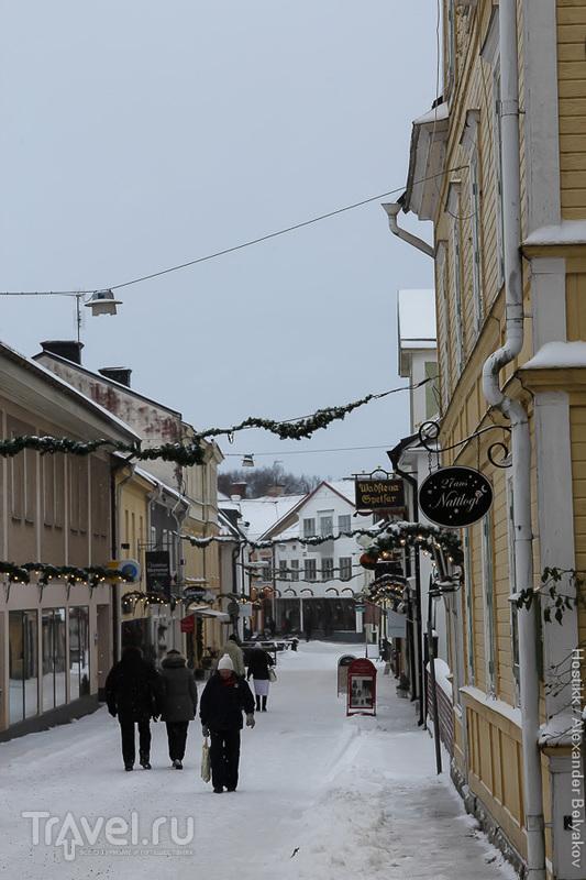 Автотур по Скандинавии. Швеция / Швеция