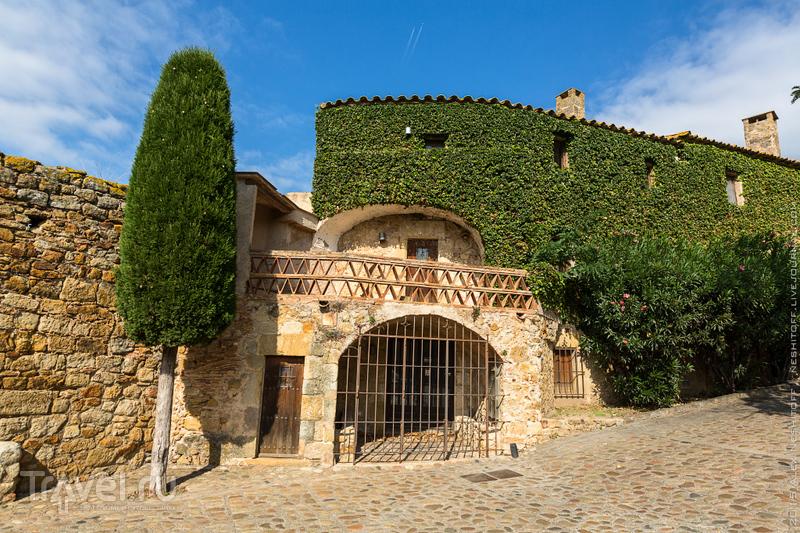 Средневековое очарование. Пальс / Фото из Испании