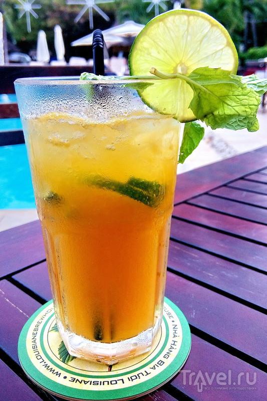 Louisiane Brewhouse в Нячанге / Фото из Вьетнама
