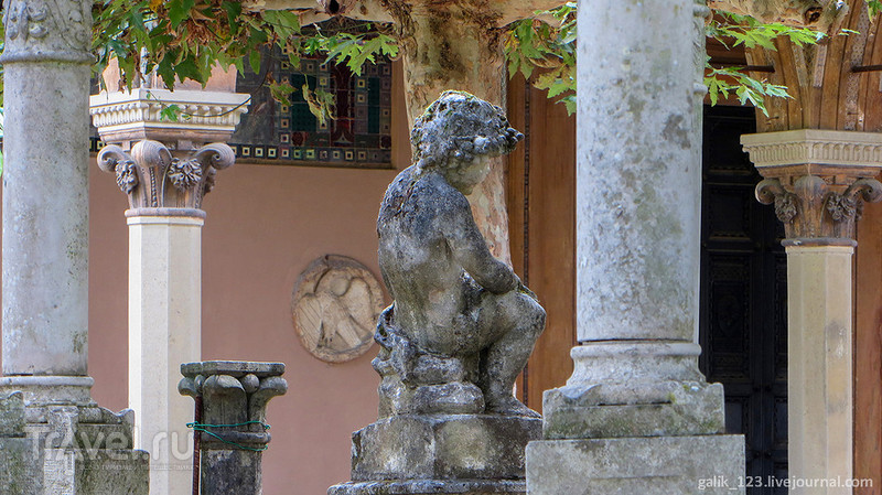 Красота по-итальянски / Италия