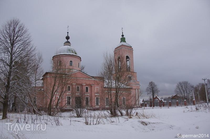 Село Махра / Россия