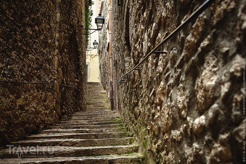 Легенды тысячелетнего города. Жирона / Фото из Испании