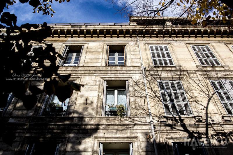 Марсель. Что скрывает Palais Longchamp? / Франция