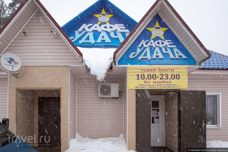 Что нужно посетить на Судогодчине / Россия