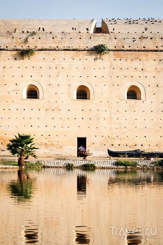 Марокканский бомж-вояж. Фес / Фото из Марокко