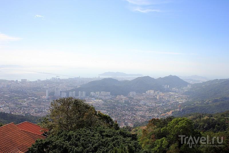 Малайзия. Остров Пинанг. Penang Hill / Фото из Малайзии
