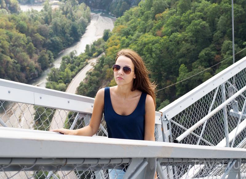 10 причин провести отпуск в Сочи / Россия