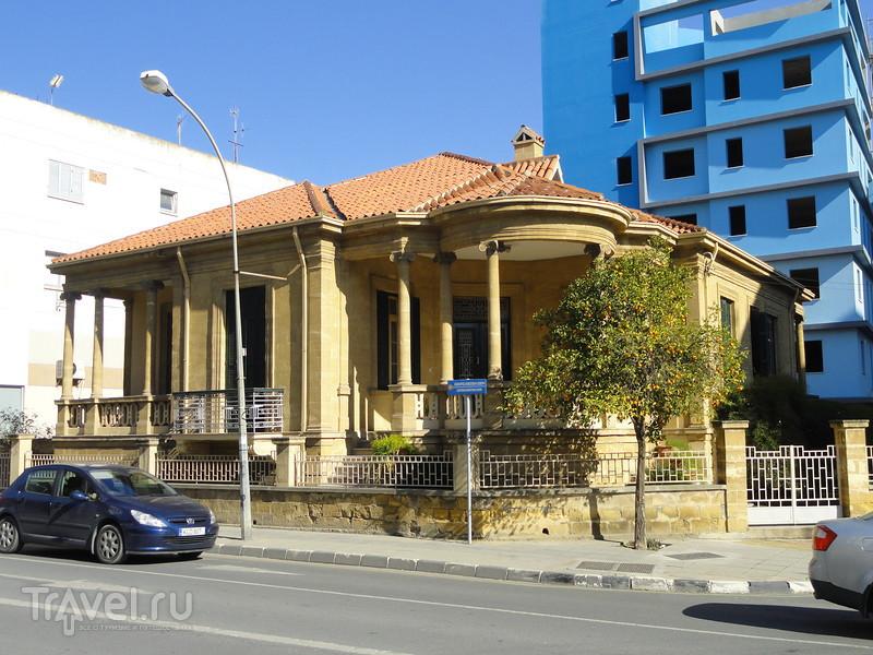 Греческая Никосия / Кипр
