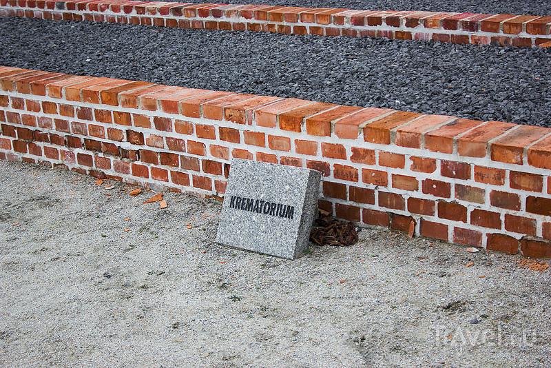 Концлагерь Гросс-Розен / Фото из Польши