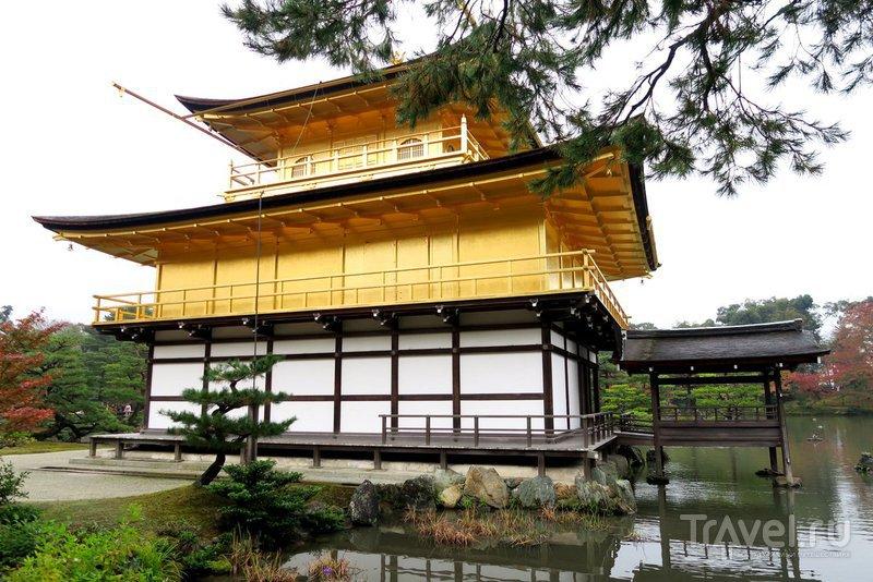 Краткий путеводитель по храмам Киото / Фото из Японии