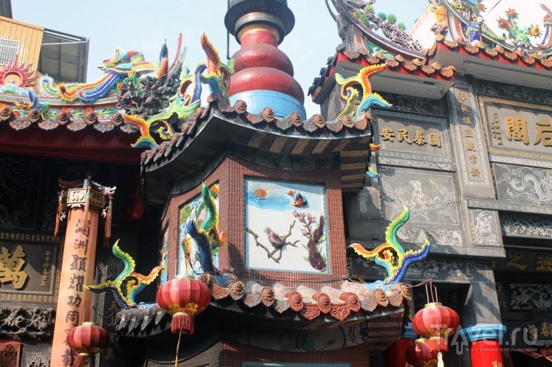 Тайвань: Тайчжун / Тайвань