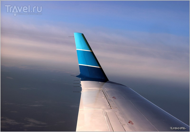 Алушта. Профессорский уголок / Фото из России