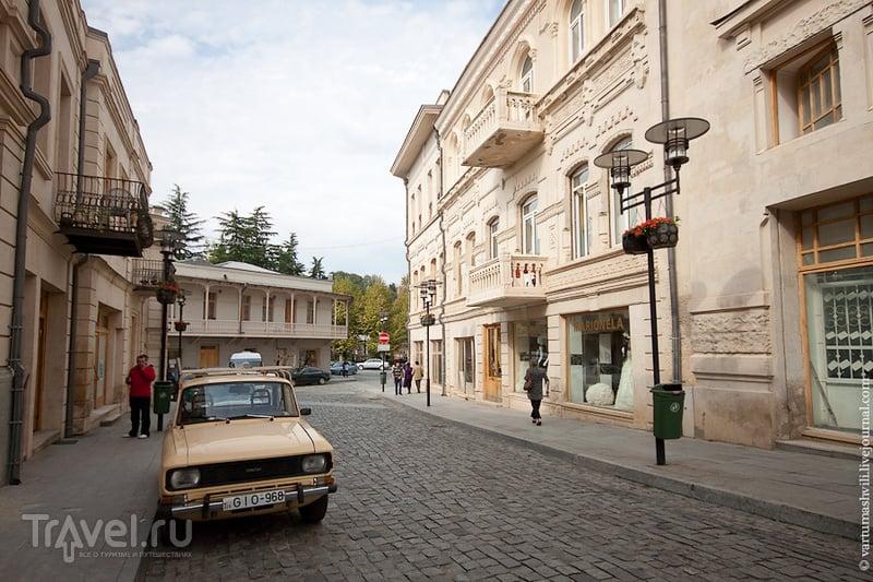 Грузия, Кутаиси / Фото из Грузии