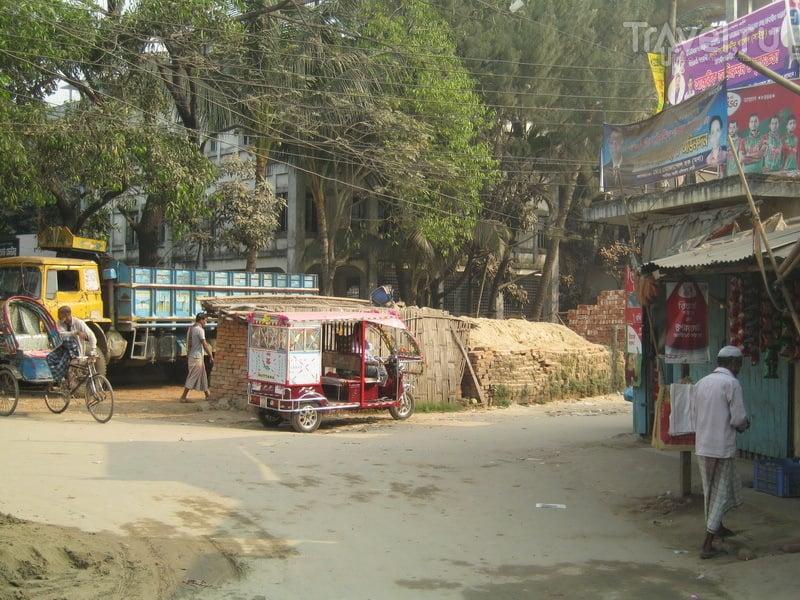 Бангладеш, Дакка, Читтагонг / Бангладеш