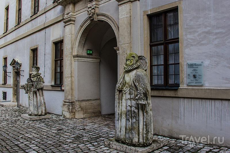Ренессанс на Дунае / Германия